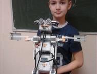 Екатеринбург: Семинар для преподавателей Ищете учебу для препод-лей робототехники? Это здесь!   Секретное слово Авито плюс даст вам возможность получить 5% скидку