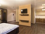 Екатеринбург: Квартира посуточно класса люкс Союзная 2 Сдается квартира посуточно сутки, ночь, часы. В шаговой доступности ТЦ Мегаполис, Метро Чкаловская, Южный Авт