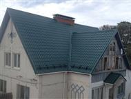 Ремонт крыш дач, гаражей! Выполняем кровельные работы, опыт работы более 7 лет! Ремонт крыши гаража, гидроизоляция, устранение протечек и конденсата. , Иркутск - Ремонт, отделка (услуги)