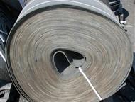 Кемерово: продам транспортерную ленту самые низкие цены в Кемерово 50 руб, за метр Продам транспортерную ленту б/у   Любые объемы.   Вы можете Купить у нас лент