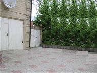 Краснодар: Срочно продам дом в центре Краснодара Продам частный дом в историческом центре г. Краснодара. Свой заезд, огороженый участок земли, гараж. Дом в 3 уро