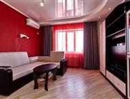 Краснодар: Квартира в центре города 1 ком. квартира с ремонтом в самом центре города ЖК Владимир. Закрытая территория, охрана. Отличное состояние, использоваль