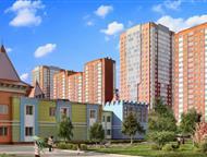 Краснодар: Продам 2 ком квартиру в ЖКГубернский Продам 1 ком. квартиру в ЖК ГУбернский. Школа, детский сад, почта, магазины, салоны красоты в шаговой доступнос