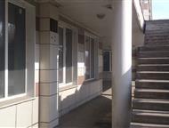 Красноярск: Сдам нежилое в Центре СДАМ помещение свободной планировки ДУБРОВИНСКОГО 45а 600 кв. м. Черновая отделка. Можно разбить на меньшие и сделать отдельный
