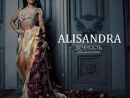 Москва: Alisandra Belli Alisandra - музыкант, в чьем шоу виртуозно сочетаются игра на альте, сногсшибательные костюмы, образы и хореография !   Яркое динамичн