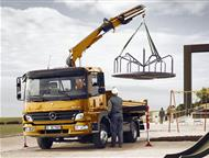 Аренда манипулятора Бортовые машины с краном-манипулятором очень удобны для перевозки,   погрузки и выгрузки контейнеров, деревянных бытовок, металлич, Москва - Транспорт (грузоперевозки)