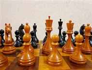 Старинные деревянные шахматы куплю, старые шахматы СССР Интересуют старинные деревянные шахматы до 1960-х годов. Цена о размера, состояния, комплектно, Москва - Антиквариат