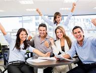 Москва: Программа переподготовки по профессии «Тренинг-менеджер» -для повышения квалификации сотрудников компании, занимающихся обучением и развитием персонал