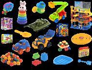 Москва: Детские игрушки оптом Мы занимаемся оптовыми продажами товаров для одностраничных сайтов, интернет-магазинов, организаторов совместных закупок, рознич