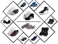Оптовые поставки кроссовок Минимальный заказ 15-20 пар обуви высокого качества.   Доставка осуществляется в любой регион России.   Кроссовки от популя, Москва - Одежда и обувь, аксессуары - разное