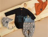 Интернет-магазин одежды для новорожденных из Европы Интернет магазин KIDY предлагает широкий ассортимент одежды из Европы для детей с доставкой по все, Москва - Детская одежда