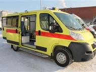 Реанимационная транспортировка лиц с ограниченными возможностями Перевозка лежачих больных является одной из ведущих услуг нашей службы. Специально об, Новокузнецк - Медицинские услуги
