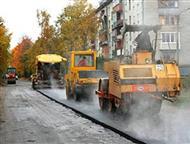 Асфальтирование и укладка асфальта ООО СДСУ-1 с 2001 года успешно осуществляет высококачественную асфальтирование (асфальтировка) городских и загоро, Новосибирск - Другие строительные услуги