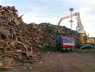 Новосибирск: Вывозим любой металлолом, Новосибирск Вывозим своим транспортом.   Расчёт и взвешивание на месте загрузки.