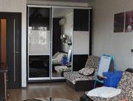 Крупской 39 Сдам комнату в двушке со современным качественным ремонтом.   На долгосрочную аренду. В комнате очень уютно, есть все необходимое для прож, Пермь - Комнаты