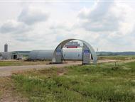 Пермь: Участок промышленного назначения Продаются участки в Промышленном Парке Ангары (от 12 до 100 соток). Находятся рядом с трассой Пермь-Юго-Камск, в 2