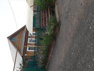 Самара: дом в с, Георгиевка Дом находится в тихом благоустроенном месте на крайней улице села Георгиевка Кинельского района, в 50 метрах от леса, 200 метрах о