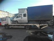 Санкт-Петербург: Эвакуатор СПб 5т Мы предоставляем услуги по эвакуации и транспортировке с полной и частичной погрузкой легковых автомобилей, любых длиннобазных и высо