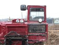 Продам трелевочные трактора Продам трелевочные трактора в хорошем состоянии, Санкт-Петербург - Трелевочный трактор