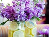Цветочные оформления мероприятий Оформляем выездные регистрации, свадьбы, дни рождения и другие торжества цветами. Выезд флориста на место проведения , Сочи - Организация праздников