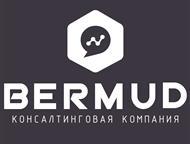 Bermud Marketing сайты, логотипы, визитки, брендинг «Bermud» сегодня — это веб-студия, специализирующаяся на маркетинге, аналитике и разработке сайтов, Тула - Изготовление, создание и разработка сайта под ключ, на заказ