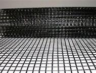 Стеклосетка ССТ-Б 3,4х3,4 Сетка ССТ-Б-ТРАНСЕТ используется в качестве армирующего слоя для битумно-полимерных покрытий трубопроводов различного типа о, Уфа - Строительные материалы